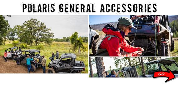 Polaris General Accessories