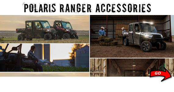 Polaris RANGER Accessories