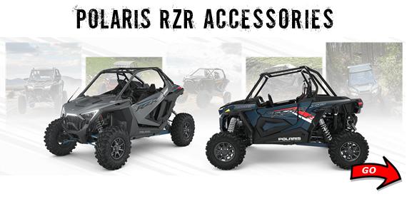 Polaris RZR Accessories