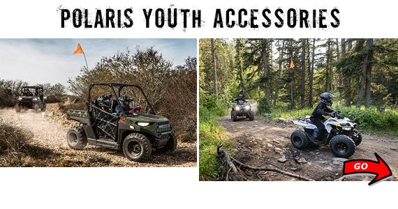 Polaris Youth Accessories