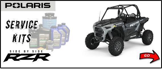 Polaris RZR Service Kits