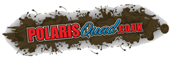 Polaris Quad - The UK's #1 Polaris Dealer